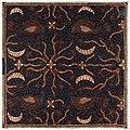 Collectie NMvWereldculturen, RV-847-14, Batikpatroon, 'Betetan', voor 1891.jpg