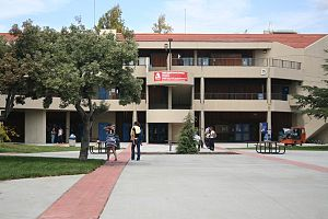 College of Alameda - The College of Alameda
