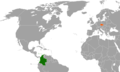 Colombia Czech Republic Locator.png