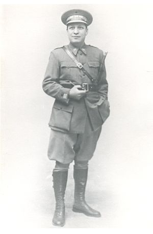 Carlos Romero Giménez - Colonel Carlos Romero Giménez