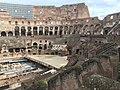 Colosseum (inside) in Rome.06.jpg