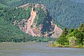 Columbia River and Cliff, Columbia River Gorge National Scenic Area (36695122880).jpg