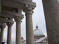 Columnes i capitells - torre de Pisa.JPG