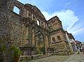Compañía de Jesús Convent in the Old Town part of Panama City.jpg