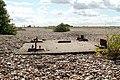 Concrete base near the Black Beacon, Orford Ness - geograph.org.uk - 935116.jpg