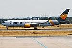 Condor, D-ABUT, Boeing 767-3Q8 ER (44339369702).jpg