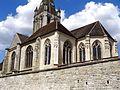 Conflans-Sainte-Honorine (78), église Saint-Maclou, parties orientales, vue depuis le sud-est 2.jpg