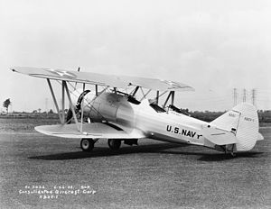 Consolidated XB2Y - Image: Consolidated XB2Y 1 aft June 1932