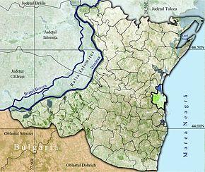 Harta Drumuri Nationale Si Europene Harta Rutiera