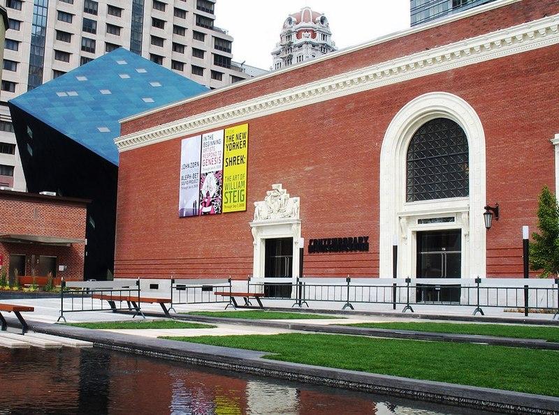 Najpoznatije svetske arhitekte 800px-Contemporary_Jewish_Museum