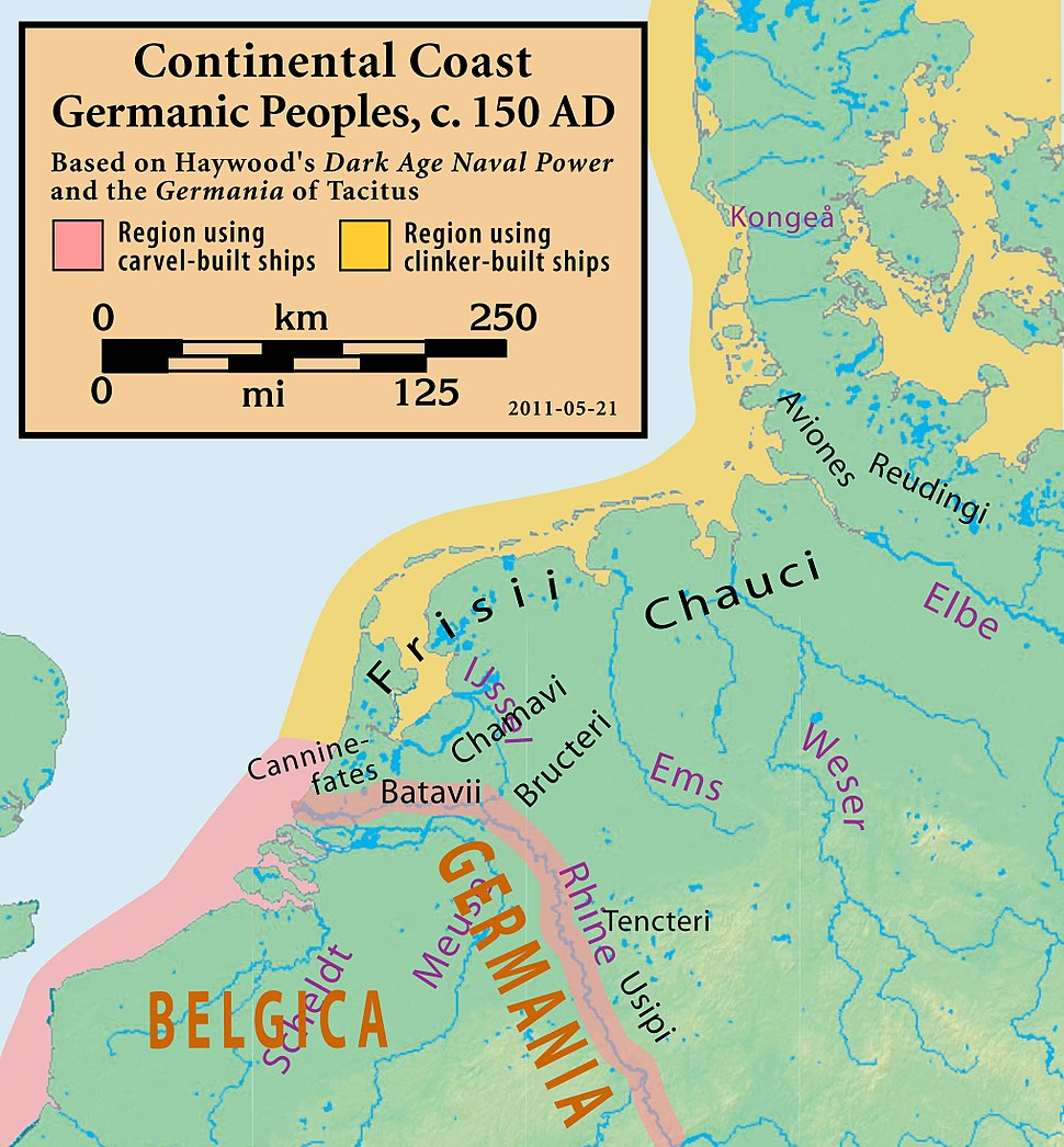 Continental.coast.150AD.Germanic.peoples