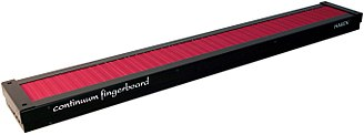 Continuum Fingerboard - The full-size Continuum Fingerboard