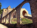 Convent de Sant Salvador (Horta de Sant Joan) - 1.jpg
