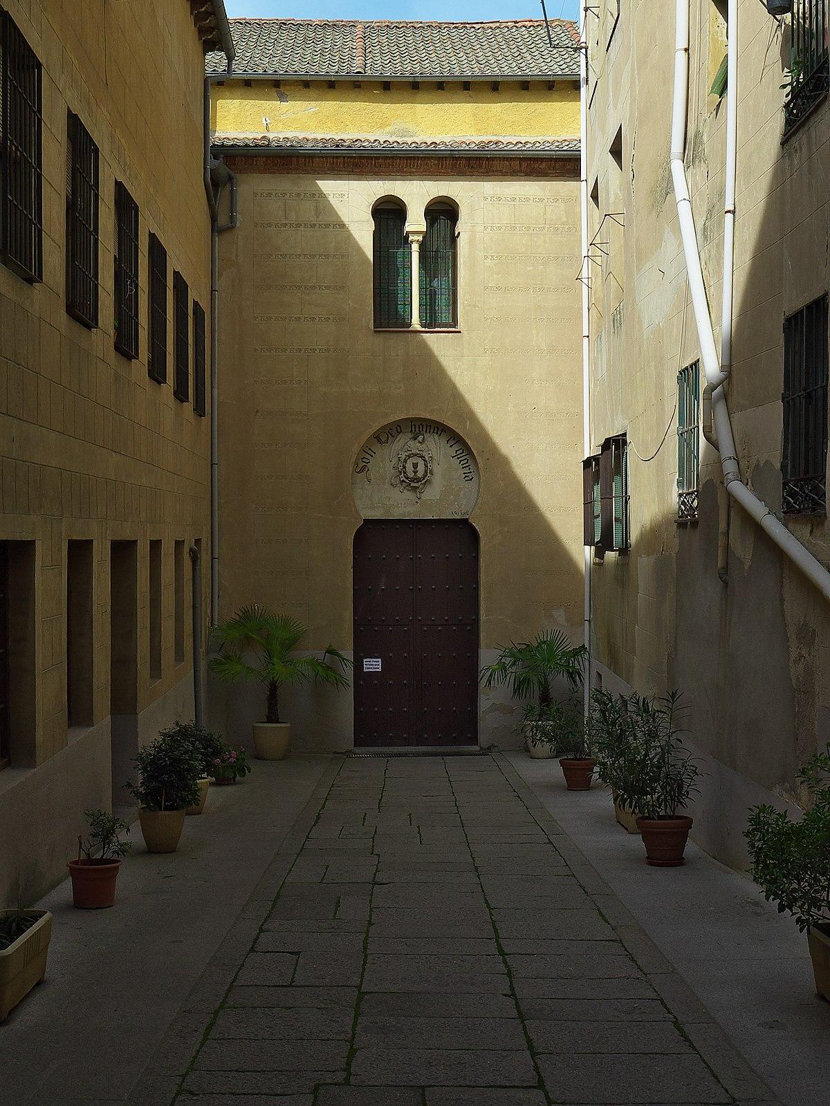 El convento no es para mi - 3 part 8