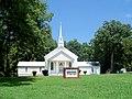 Cool Springs Christian Church - panoramio.jpg