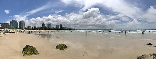 Coolangatta Beach, Queensland 10