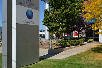 CooperVision - CooperVision in Ontario