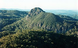 Coorabakh National Park Big Nellie Mountain from Little Nellie.jpg
