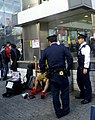 Cops stop busker - shibuya - march 26 2016.jpg