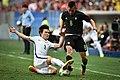 Coréia do Sul x México - Futebol masculino - Olimpíada Rio 2016 (28899235415).jpg