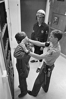 Shore patrol - Wikipedia