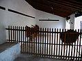 Corral de la casa museu de Miguel Hernández, Oriola.JPG
