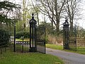 Corsock House, main gates - geograph.org.uk - 432038.jpg