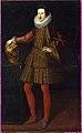 Cosimo II de' Medici (1590–1621), Grand Duke of Tuscany MET DT271726.jpg