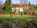 Cottage, Sandhills - geograph.org.uk - 306831.jpg