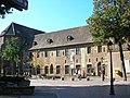 Couvent des Unterlinden, musée Unterlinden (1 rue des Unterlinden) (Colmar).jpg