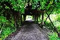 Covered walkway - geograph.org.uk - 1466625.jpg