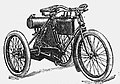 Créanche Tricycle (1900)