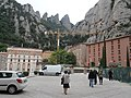 Cremallera de Montserrat, Barcelona - panoramio (18).jpg