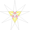 Crennell 19th icosahedron stellation facets.png