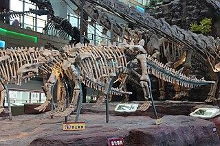<i>Crichtonsaurus</i>