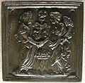 Cristoforo di geremia, un imperatore e la concordia, 1470 circa.JPG