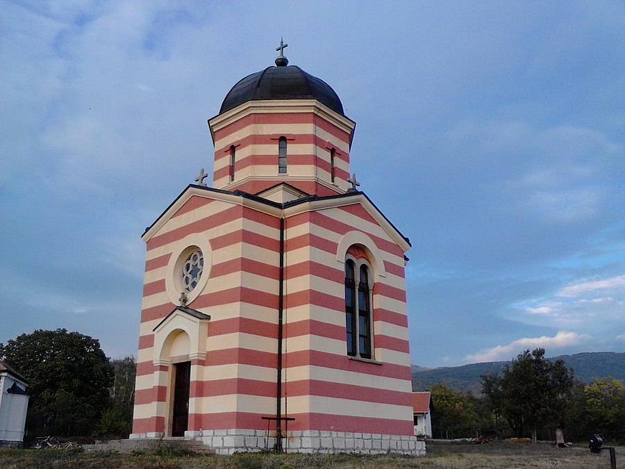 Krupac (East Sarajevo)