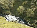 Croe Water in Coire Croe - geograph.org.uk - 105886.jpg