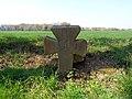 Croix de chemin, le Chalonge Trenigon, Trébédan, Côtes d'Armor DSC09435.jpg