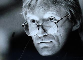 György Cserhalmi - Image: Cserhalmi György