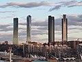 Cuatro torres 20140222.jpg