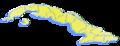 Cuba Provinces-map.png