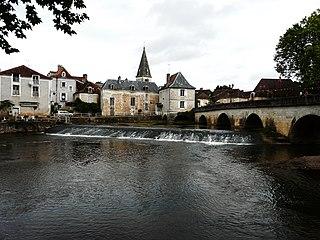 Cubjac Part of Cubjac-Auvézère-Val dAns in Nouvelle-Aquitaine, France