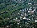 Cumbernauld Airport from the air (geograph 4998255).jpg