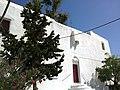 Cyclades Mykonos Paleokastro Monastere 22062013 - panoramio.jpg