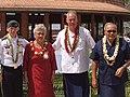 Cynthia Malala Moliga, Ryan Zinke and Governor Lolo Moliga.jpg