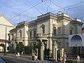 Czapski Palace in Kraków 2014 bk02.jpg