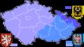 Czech Rep. - Bohemia, Moravia and Silesia I.png