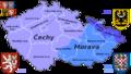 Czech Rep. - Bohemia, Moravia and Silesia III.png