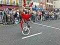 Départ Étape 10 Tour France 2012 11 juillet 2012 Mâcon 9.jpg